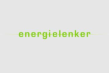 Logo energielenker GmbH