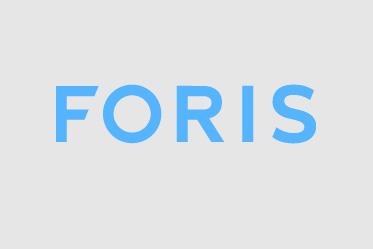 Logo Foris AG