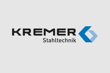 Logo Kremer Stahltechnik GmbH & Co. KG