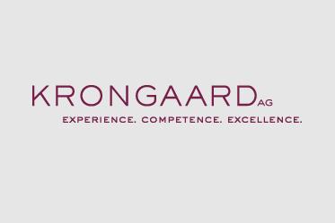 Logo Krongaard AG