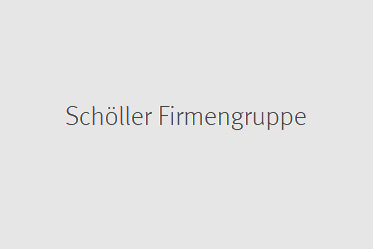 Logo Schöller Gruppe