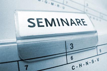 Anmeldung zum cfmodels Business Modelling Seminar
