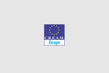 Logo CREAM Europe