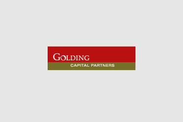 Logo Golding Capital