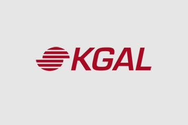 Logo KGAL GmbH & Co. KG