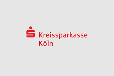 Logo Kreissparkasse Köln