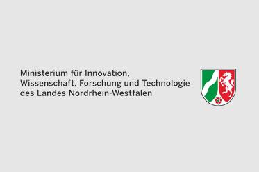 Logo Landesministerium NRW