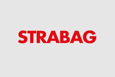 Logo Strabag AG