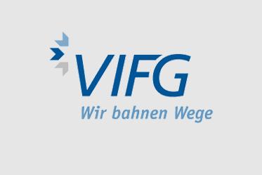 Logo VIFG Verkehrsinfrastrukturgesellschaft mbH